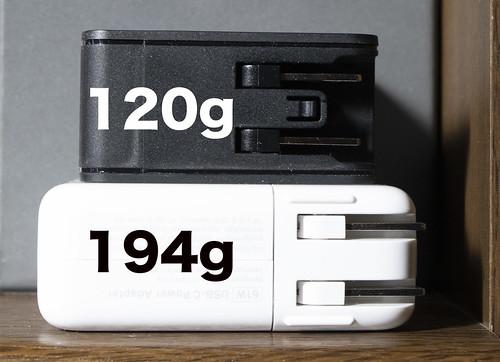 cheero USB-C PD Charger 45W_04