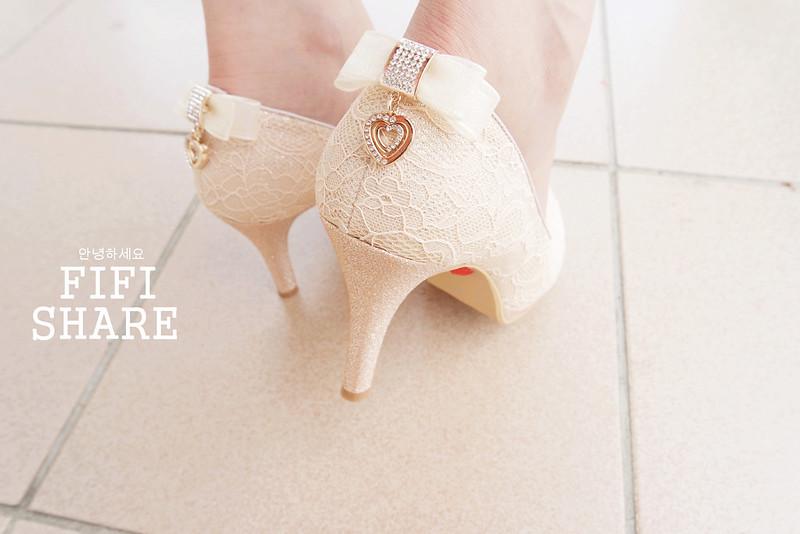 epris婚鞋