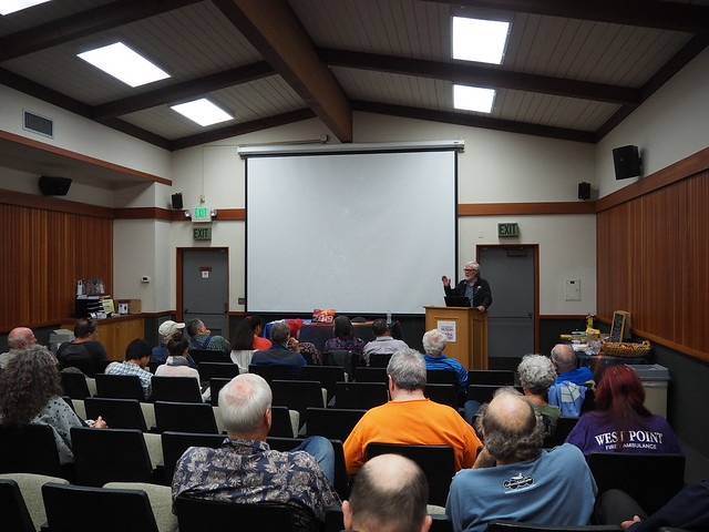 RB021213 SBAU meeting JerryW big and future telescopes Q&A at end
