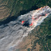 Camp Fire Rages in California by NASA Goddard Photo and Video