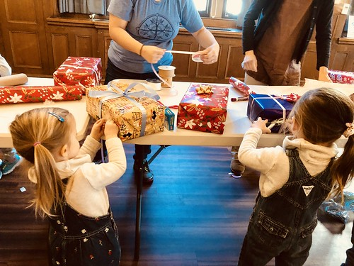 December 8, 2018 - 9:34am - Family Advent Service Project