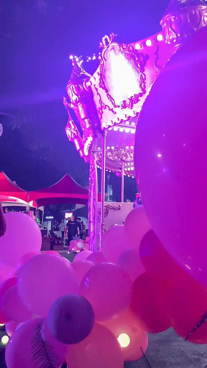 屏東聖誕節台灣燈會-7