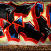 Graffiti by wolfgang.kynast