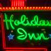 Holiday Inn by Thomas Hawk