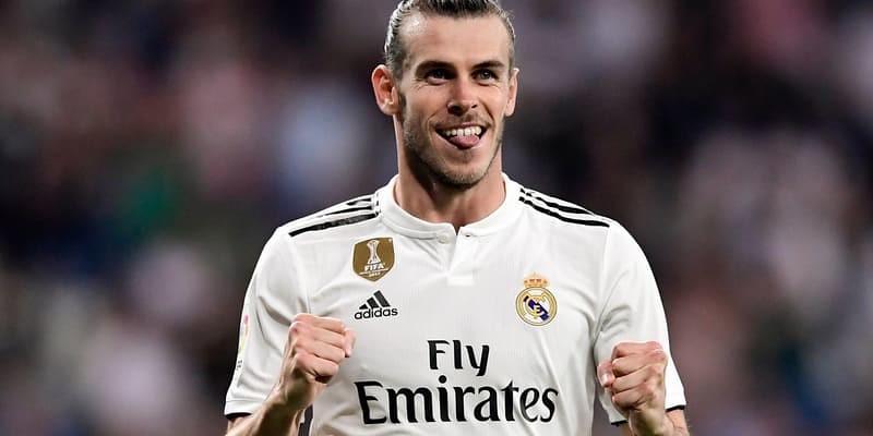 Bale perlu meniru apa yang dilakukan Ronaldo