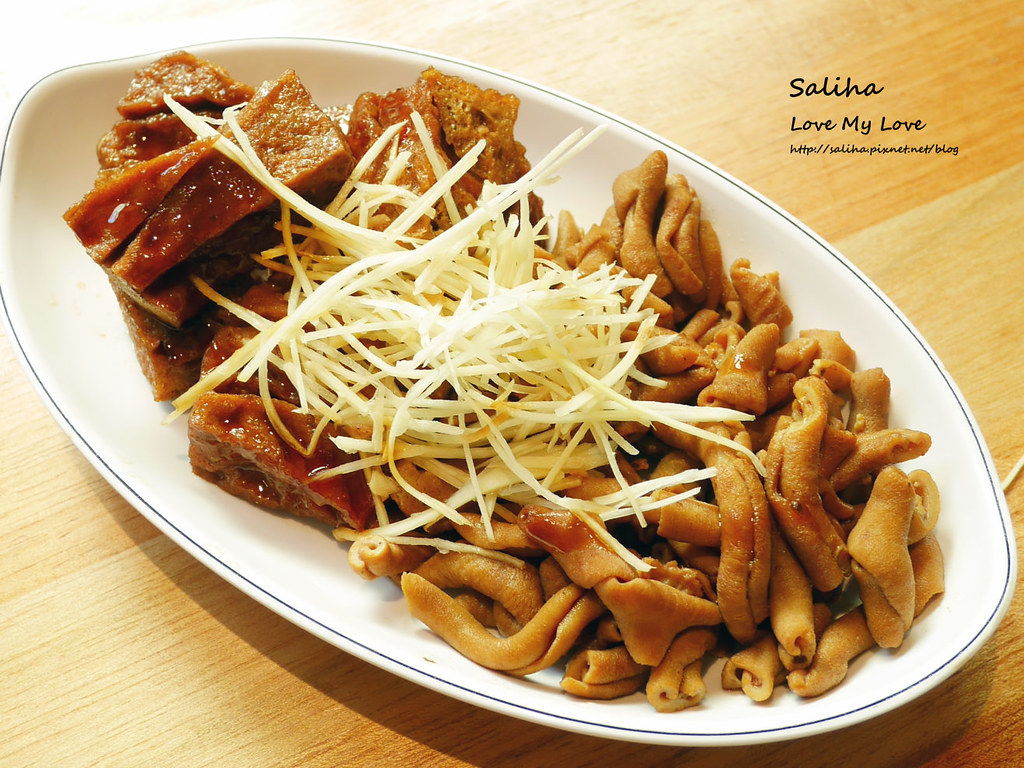 新北中和連城路平價好吃餐廳美食推薦雙月食品社雞湯小吃滷味 (27)