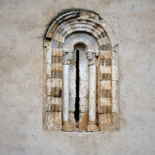 Ermita de la Virgen de las VegasS.XII Segovia