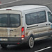 Ford Transit - 4207 JLD - Spain