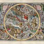 Atlas Coelestis Harmonia Macrocosmica 23