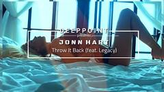 Jonn Hart - Throw İt Back (feat. Legacy) deeppoint.tr #enjoymusic