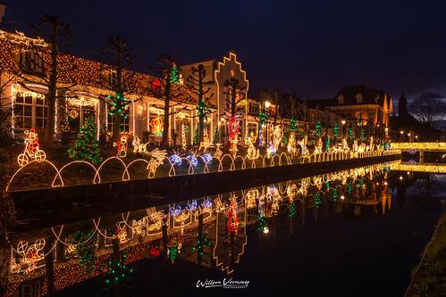 Kerst in Leerdam
