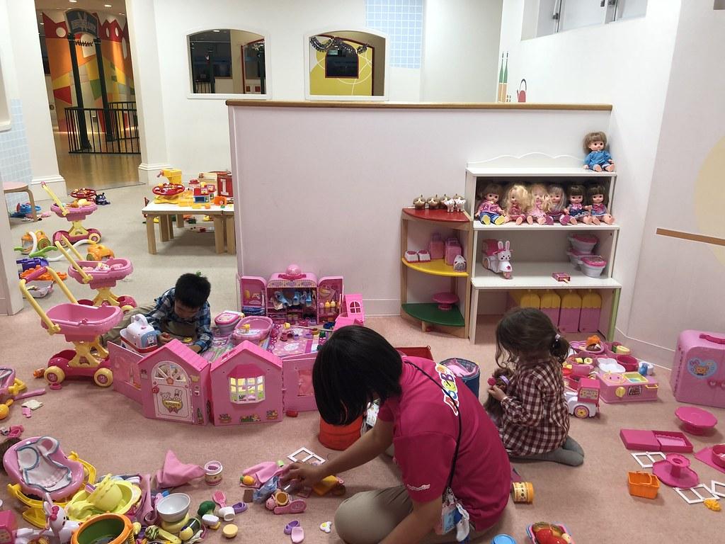 TODO lo relativo a las muñecas estaba aquí