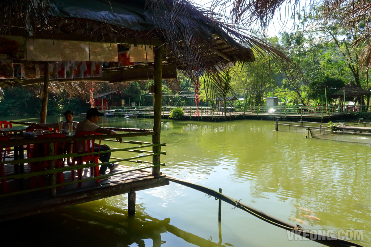Veg-Fish-Farm-Thai-Restaurant-Ampang-Floating