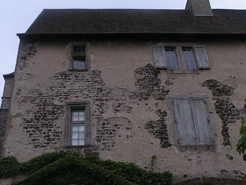 20080515 23284 0905 Jakobus Schloß Haus Fensterläden