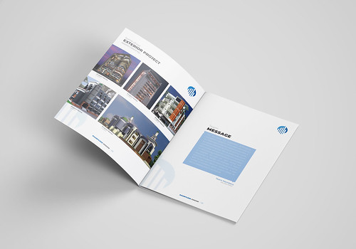 Company Profile / Corporate Brochure