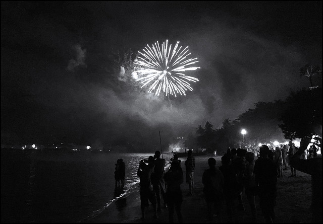 Phuket - New Years Eve