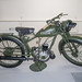 Wheatcroft Collection October 2018 - Royal Enfield WDRE Flying Flea 126cc 1939 010