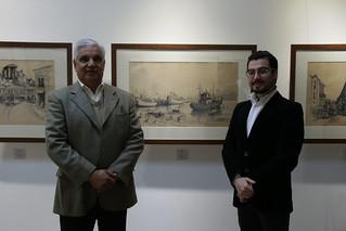 """Exposición """"Lukas"""""""