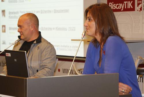 Premiados en el VI Encuentro GetxoBlog