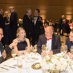Grand Chapitre d'Allemagne 2018   Hamburg - Dîner
