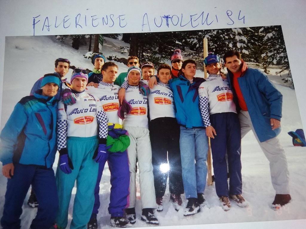 GS Auto Lelli 1994