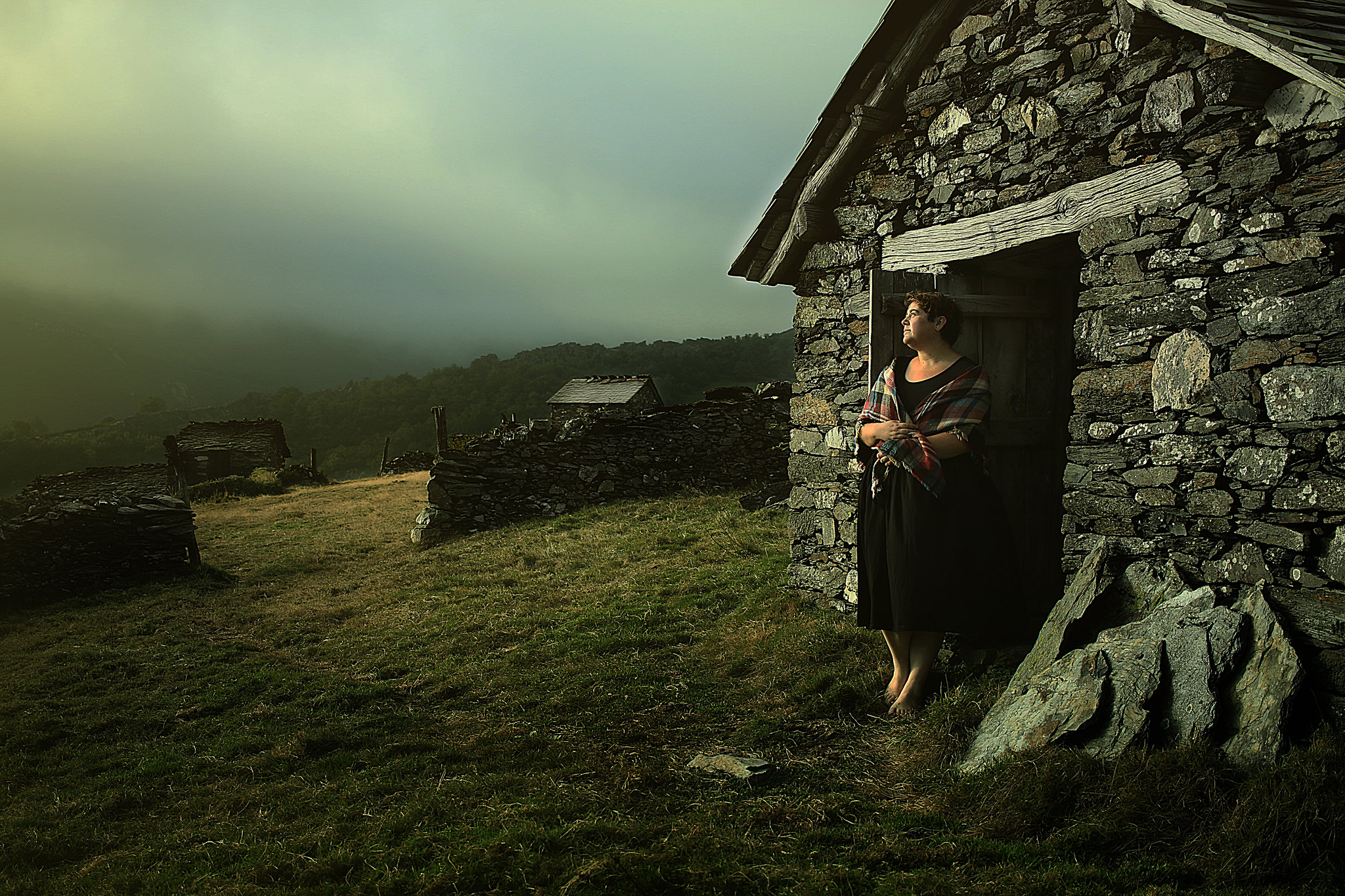 Life in the Moors IV