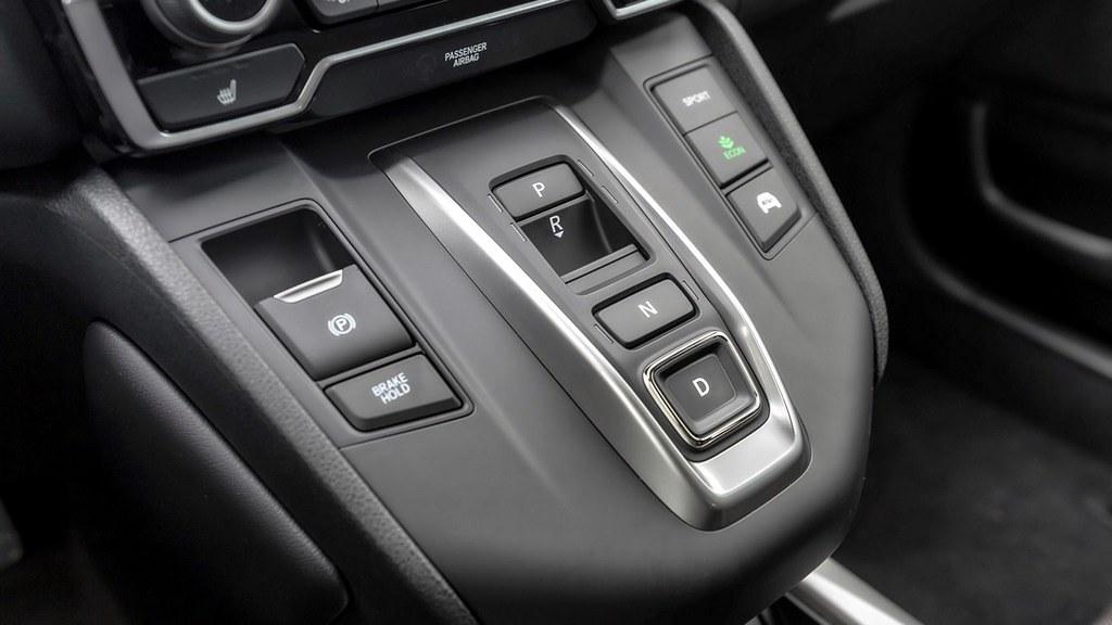 Honda CR-V Hybrid 00005