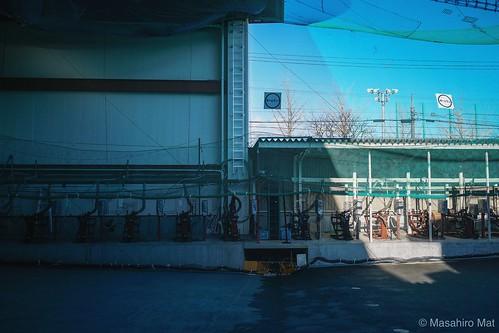 Yamanote batting center