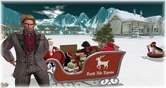 Christmas @ Potomac Homes