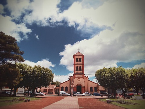 Laprida, provincia de Buenos Aires