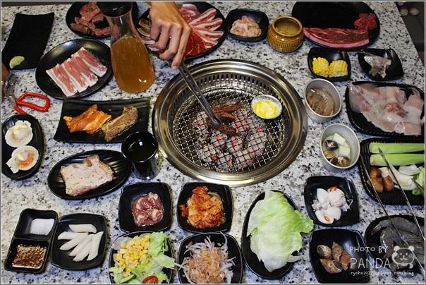 Oh!Yaki 日式精緻炭火燒肉-中壢店 (19)