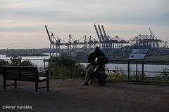 Hamburg Stadtansichten / cityscapes