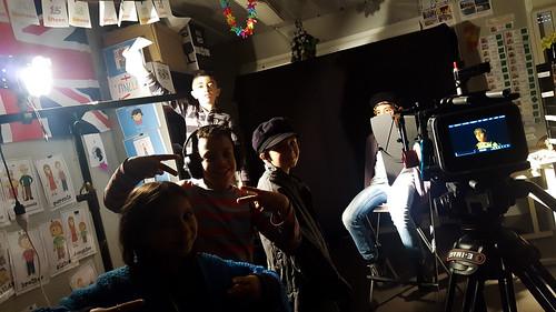 « Liberté! », clip musical et républicain réalisé par les élèves de CM2 de l'école Jean Alphant de Toulouse, novembre 2018