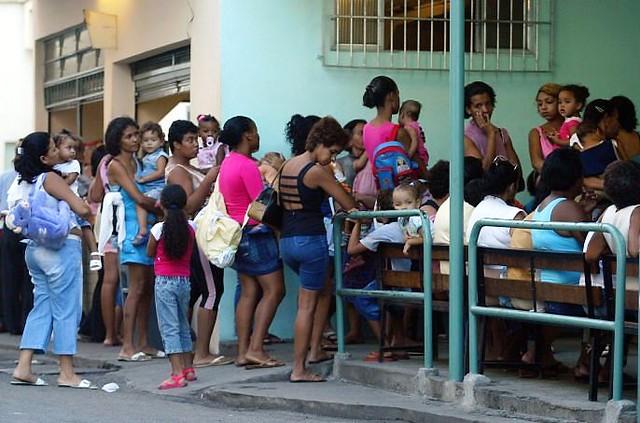 Acesso ao atendimento em saúde se agrava para brasileiros que vivem em lugares distantes dos grandes centros - Créditos: Foto: Reprodução Internet