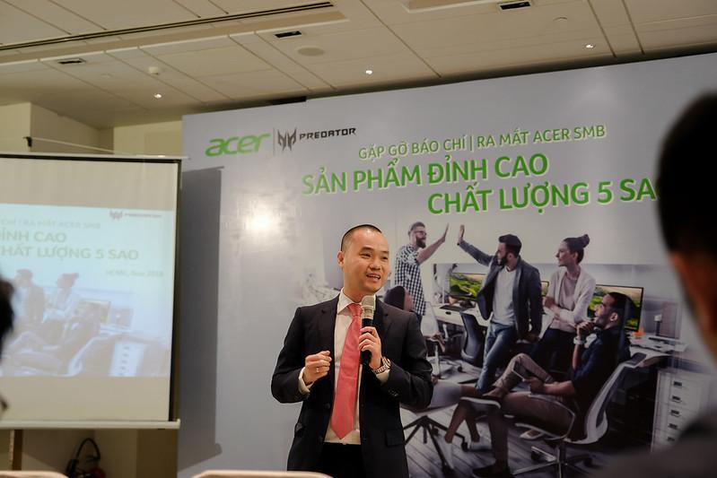 Acer SMB Event5260