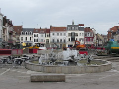 Tourcoing: Grande Place (Nord)
