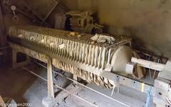 Un accordéon ? un radiateur ?