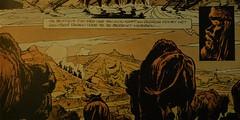 Graphic Novel Scenes