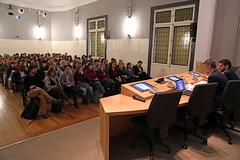 07/02/2019 - 08/02/2019 - Deusto, Ramon Llull y Boston College presentan una investigación sobre narrativas, efectos y visiones alternativas en las políticas de seguridad internacional