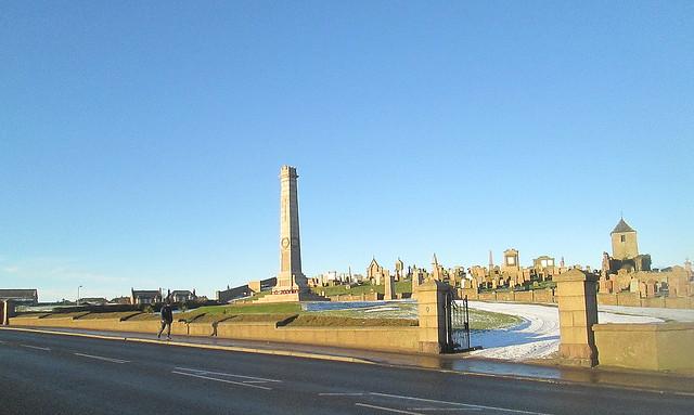 Peterhead War Memorial