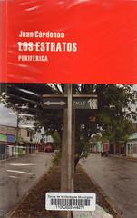 Juan Cárdenas, Los estratos