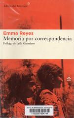 Emma Reyes, Memoria por correspondencia