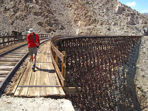 11 40 39 Goat Canyon Trestle