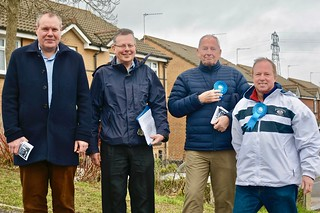 Listening to residents in Alderney | by Conor Burns - Conservative