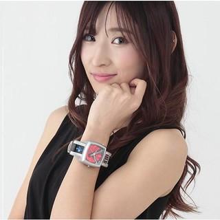 《假面騎士電王》「假面騎士電王 變身手錶」 !仮面ライダー電王 変身!腕時計【Live Action Watch】
