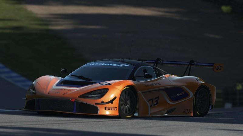 rF2 McLaren 720S GT3 1