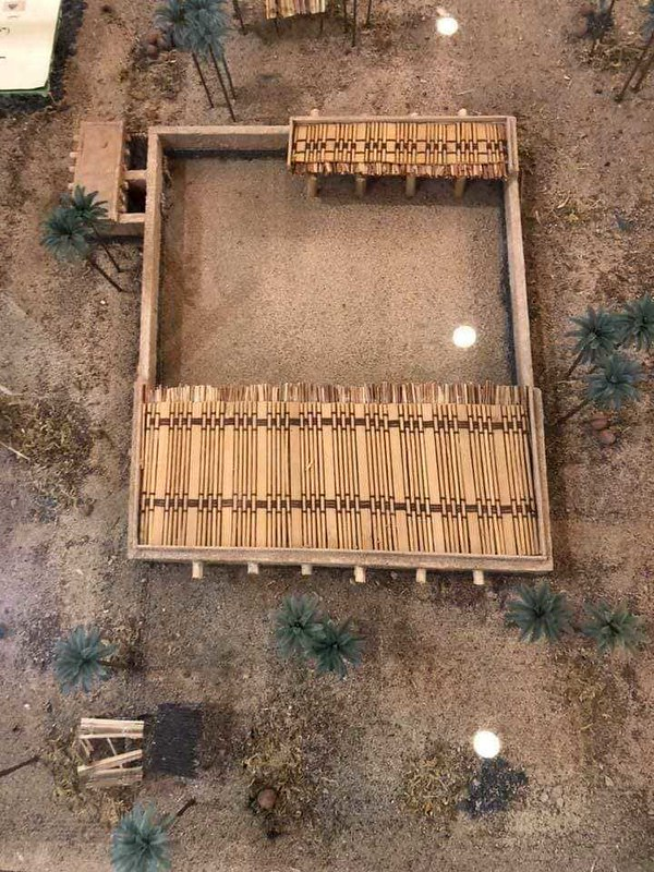 4892 Dar Al-Madinah Museum – A must visit place in Madinah 12