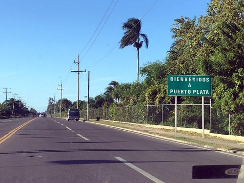 61 - Bienvenidos a Puerto Plata