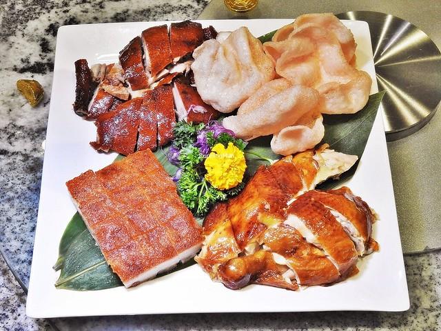Roast Combination Platter