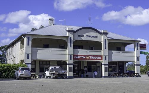 Hotel Coopernook, Coopernook NSW - see below